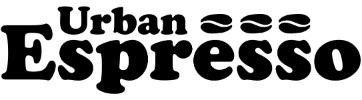 Urban Espresso Logo